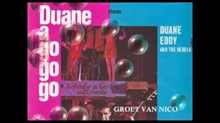 "DUANE EDDY ""Just to satisfy you"""