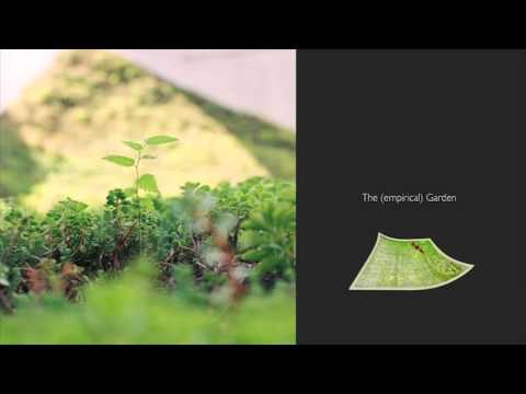 The Garden Within Us: Social Ecology and Green Design
