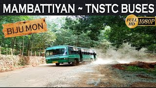 Mambattiyan TNSTC And SETC Buses