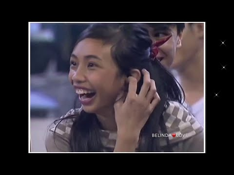 housemates RUMAMPA with BACKGROUND ''BALIW'' Song!