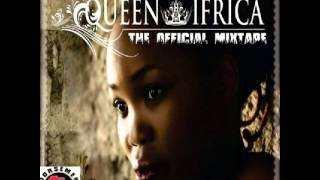 Queen Ifrica - The Official Mixtape (Evans)