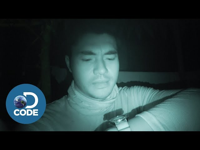 Henry Golding's Journey of Self-Discovery | Surviving Borneo (4/8)