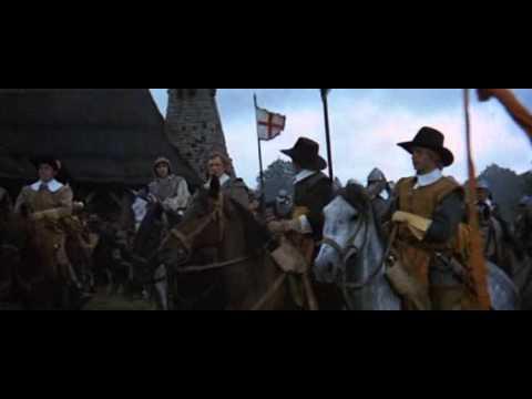 L'esercito di Cromwell