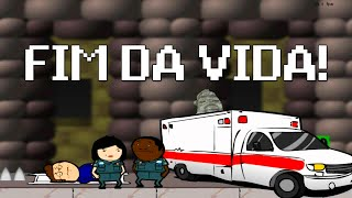 MORREMOS PARA SEMPRE! - YOLO (You Only Live Once) thumbnail
