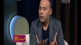 محمود عبد المغني: عملت في ورش الطوب والبلاط و