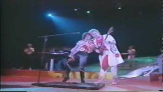 Yes - CHANGES -Live 1984