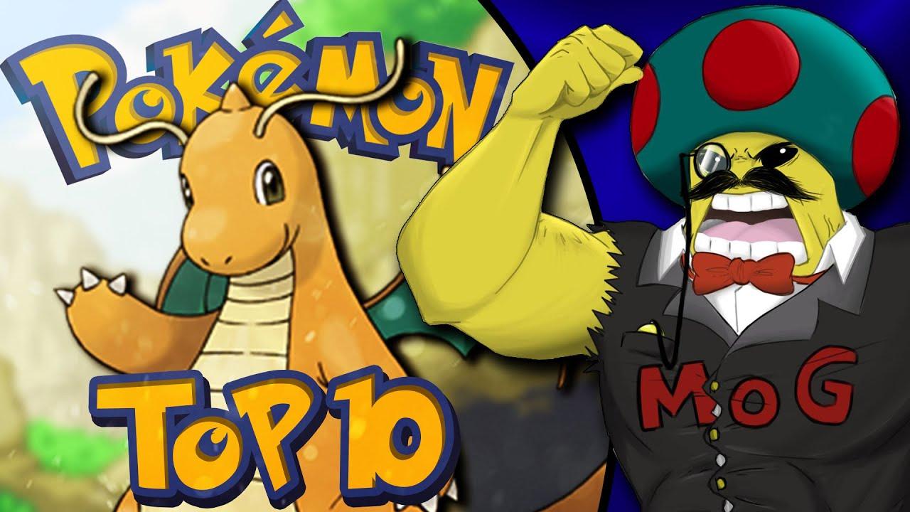 Stärkste Pokemon
