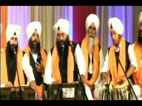 Darbar E Khalsa 2013 Online Live Broadcast recording