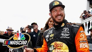 NASCAR Cup Series Pocono 400: Sights and Sounds I NBC Sports