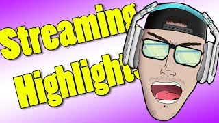 NEW AND IMPROVED STREAM! - CallumAFK - Streaming Highlights #7