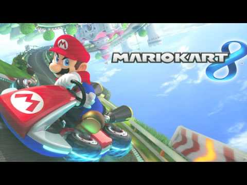 Mario Kart Fan Music -DS Airship Fortress- By Panman14
