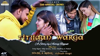 TITLIAAN WARGA | FULL VIDEO | harrdy Sandhu Ft.Jaani | Sargun Mehta | Cover Video by Aviraj Rajput