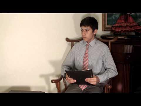 Camilo Interview 2013