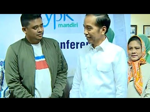 1 Agustus, Cucu Kedua Presiden Jokowi Lahir