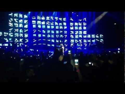 Drake's Club Paradise Live Tour London - March 2012