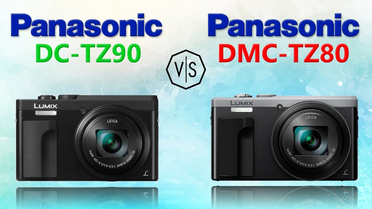how to use a panasonic lumix tz80 camera