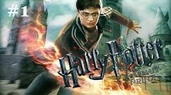 Das NEUE BESTE Harry Potter Game?! | Harry Potter und der Halbblutprinz #1