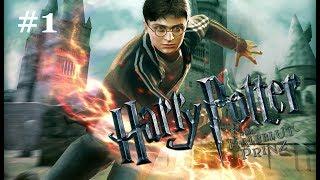 Das NEUE BESTE Harry Potter Game?!   Harry Potter und der Halbblutprinz #1