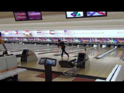 Jaya Ancol Bowling Center Jakarta, Step-Ladder Indonesia Open Okt 2015, Part 1