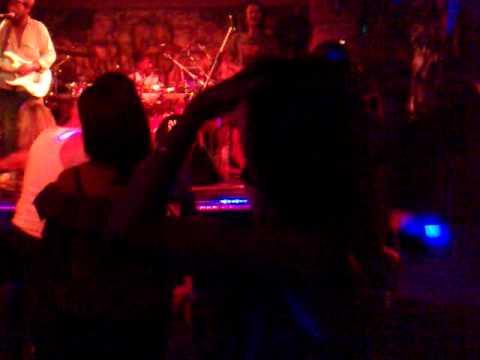 """in Chang Pub """" Job 2 Do """" Patong Phuket"""