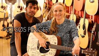 #22 Søs Fenger - Stjernenat | Vandreguitar