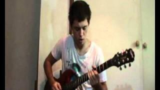 Rivers Rising (Guitar Instrumental)