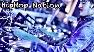Hiphop,Trap, and Bass Live Dj Performance in Japan 2019 I DJ SANTOSS