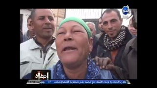 برنامج إنتباه  مني عراقي - ترصد مخالفات معديات نهرية في قرية أبو غالب بالجيزة