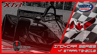 VORC Series Indy @ Toronto - 4ª Etapa T3/2018