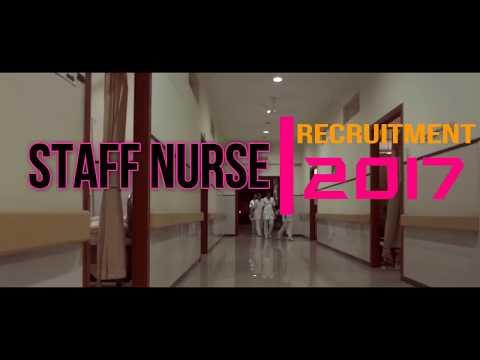 166 Staff Nurse Direct Recruitment 2017 - GMC Surguja Govt Jobs
