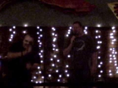 Unusual Shoppe Karaoke:  Paradise by the Dashboard Light
