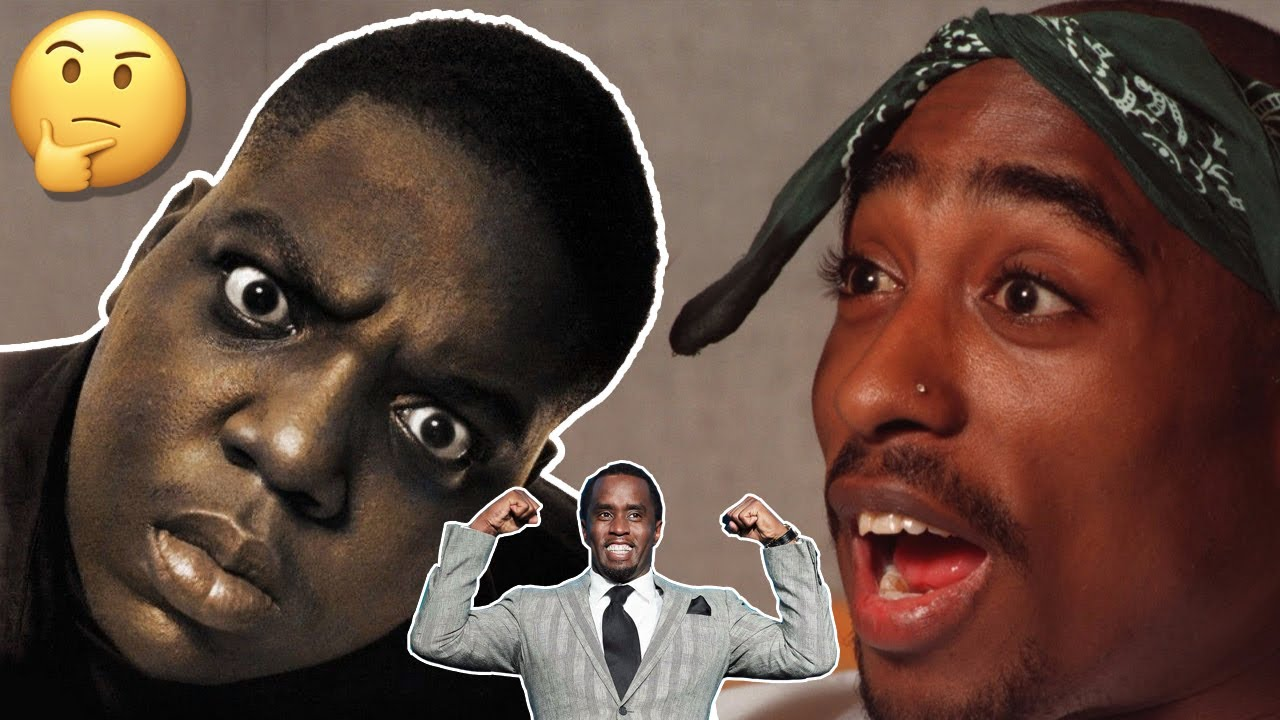 Biggie: Quién le disparó a 2Pac? (Who Shot Ya?)