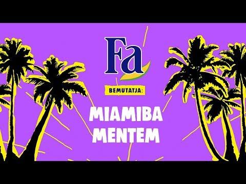Geszti Péter: Miamiba mentem