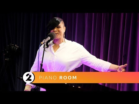 Gabrielle - Out Of Reach (Radio 2 Piano Room)