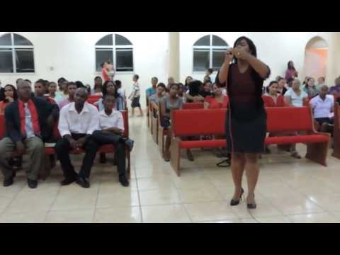 Ticiana Guimarães | Quando eu chorar 2013