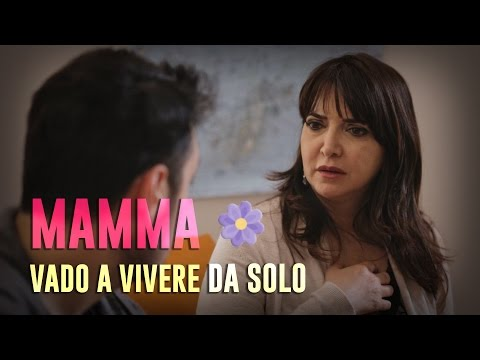 Mamma sesso a casa video