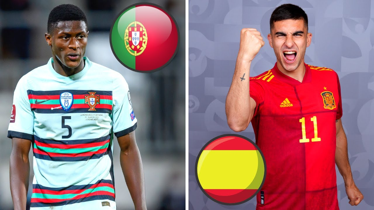 Every National Team's Most UNDERRATED Player At Euro 2020