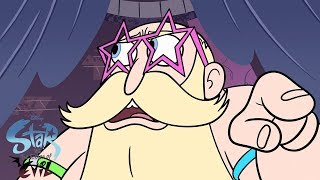 King River Wake Up Call | Star vs. the Forces of Evil | Disney XD