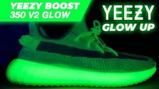 Adidas Yeezy Boost 350 V2 GLOW / GID
