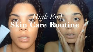 My Skin Care Routine/How To Elevate Your Makeup