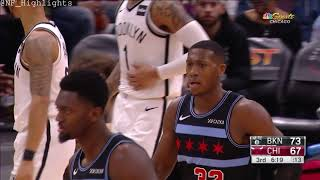 Kris Dunn   16 PTS 7 AST: All Possessions (01/06/19)