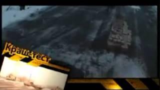 2013 04'14 Takto probíhají crash-testy na Ukrajine - Porad  Auta a dopravní prostredky, Video na Stream.cz (ID  806252)
