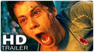 MAZE RUNNER 3 Trailer 2 Italiano (2018)
