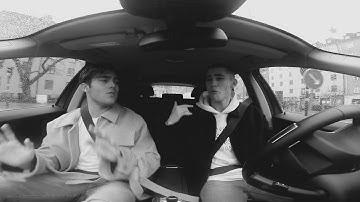 Benjamin Ingrosso & FELIX SANDMAN - Tror Du Att Han Bryr Sig (Video)