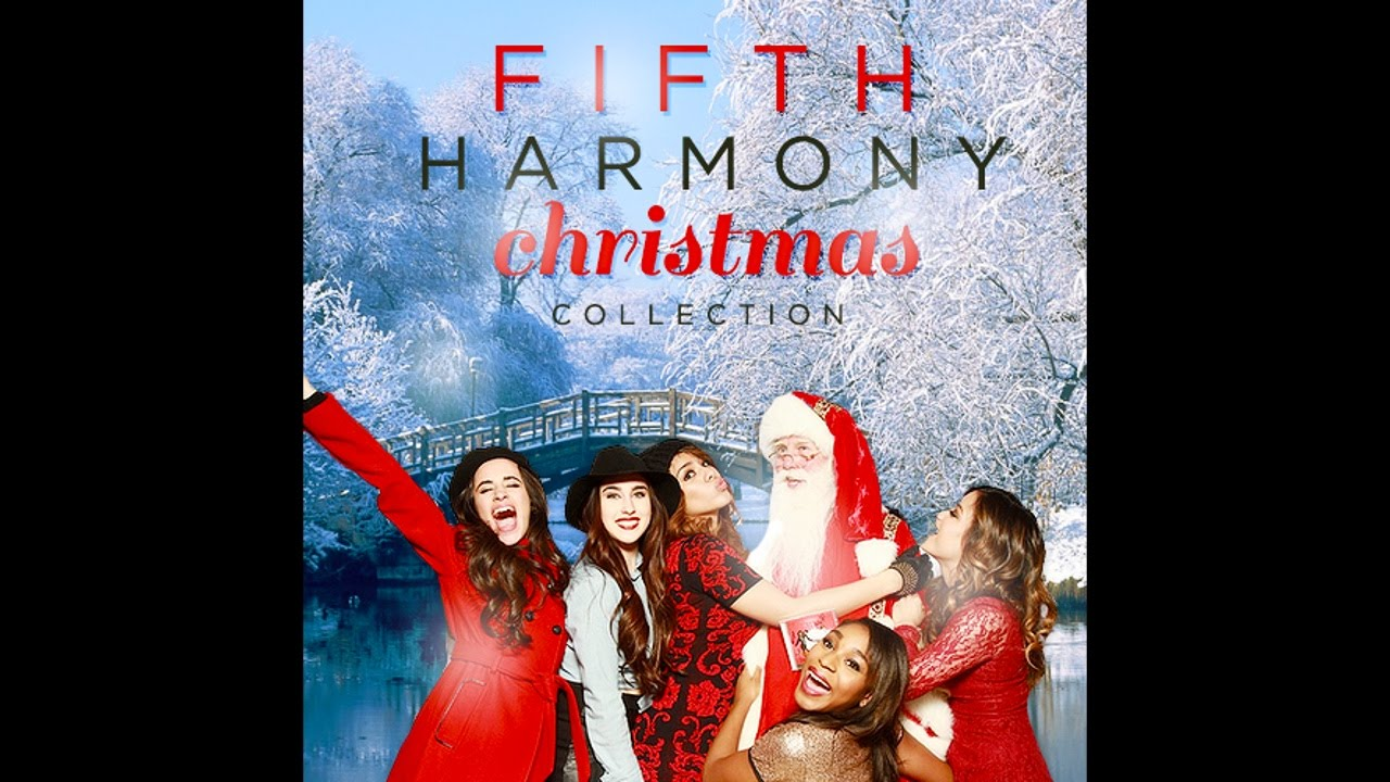 Who Wrote All I Want For Christmas Is You.Fifth Harmony Christmas Songs Ep