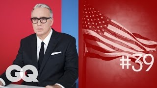 Democracy is More Fragile Than We Think | The Closer with Keith Olbermann | GQ