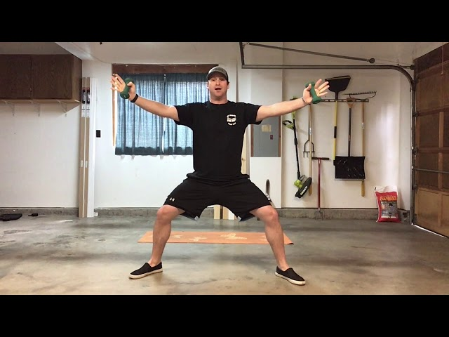 At-Home WOD (6/7/2020) - Grey Coast CrossFit