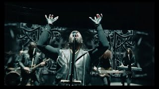 MOONSPELL - The Hermit Saints (Official Video) | Napalm Records