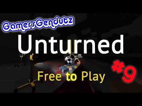 LUMAYAAAN!! :D | Unturned - Part 9