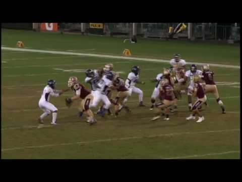 MIKEY KEENE 13 YEAR OLD QB, 2016 HIGHLIGHTS, CLASS OF 2021